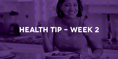 Week 2 Tips