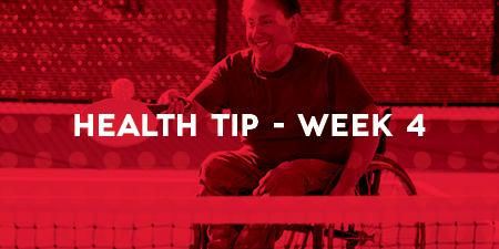 Week 4 Tips