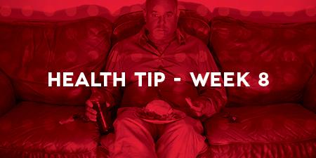 Week 8 Tips