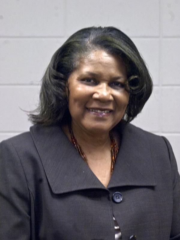 Connie O. Dacus