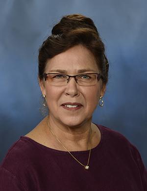 Dr. Barb Struempler