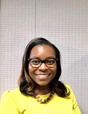 Janie Clay MSPH, RD, LD