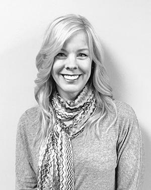 Gina Mabrey, PhD