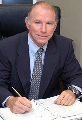Hank Williford, Ed.D., FACSM, C-EP