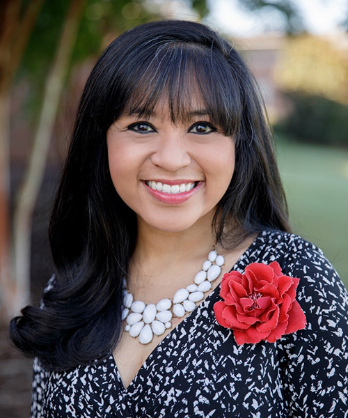 Sheena Quizon Gregg, MS, RDN, LD